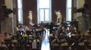 2014. május 25. - Az Aelia Sabina vonószenekar koncertje a Magyar Nemzeti Galériában