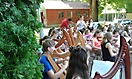2016. június - Nyári zenei tábor, Velencén