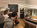 2018. április 7. - Múzeumlátogatás a Zenetudományi Intézetben