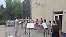 2018. június 18 - 24. Nyár. Zene. Balaton (nyári zenei tábor)
