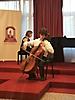 2018. június 6. - Régi növendékek koncertje az Alma Materben a Zeneakadémiai felvételi előtt