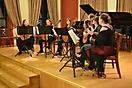 2018. március 1. - Az Aelia Sabina Alapfokú Művészeti Iskola művésztanárainak hangversenye az Óbudai Társaskörben