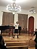 2019. december 14. - Karácsony a Mozart Klubban