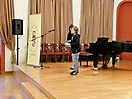 2019. május 22. - tanévzáró koncert