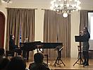 Mozart Klub az Óbudai Társaskörben