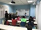 2018. november 11-21. - Kodály-kurzus Pekingben Szigetiné Horváth Zsuzsanna szolfézstanárral