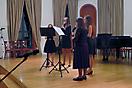 2021. október 13. - Mesterek és tanítványaik: képzőművészet kiállítás és koncert az Óbudai Társaskörben