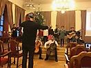 A Mozart klub karácsonyi koncertje